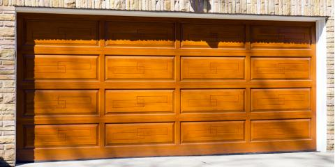 4 Do's & Don'ts if Your Garage Door is Malfunctioning, Rochester, New York
