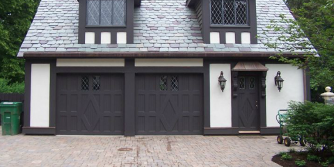 2 Reasons To Get Your Garage Door Serviced By Felluca