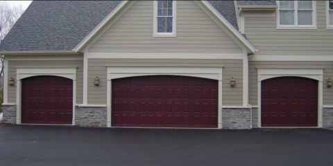 Superieur Trust Felluca Overhead Door For Quality Garage Door Repair U0026amp;  Installation, Rochester, ...