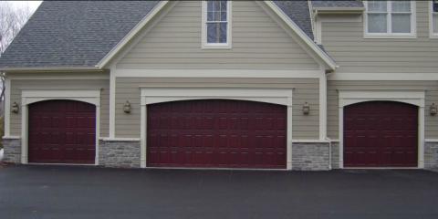 Trust Felluca Overhead Door For Quality Garage Door Repair ... on garage inside a hill, garage on a slope, garage east hills china,