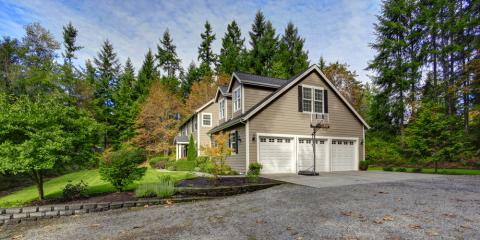 3 Tips for Choosing the Right Color for Your Garage Door, Rochester, New York