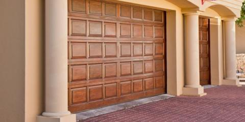 Rochester Pros Share 3 Quick Ways to Fix a Faulty Garage Door, Rochester, New York
