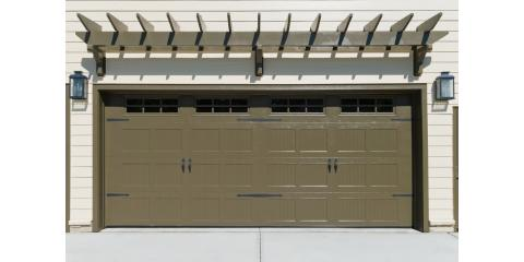3 Reasons to Call Felluca & Replace Your Garage Door Now, Rochester, New York