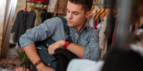 What Are the Differences Between Misdemeanor & Felony Shoplifting?, Cincinnati, Ohio