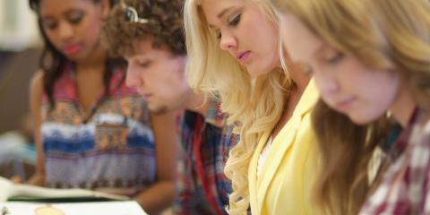 5 ACT & SAT Prep Tips From Crawford Academics, Bernards, New Jersey