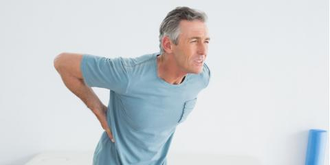 4 Reasons Why You Should See a Chiropractor for Back Pain, Wisconsin Rapids, Wisconsin