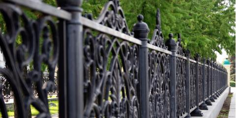 4 Tips for Choosing the Right Fence for Your Needs, Rock Creek, Georgia