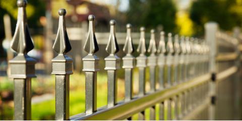3 Key Benefits of Aluminum Fences, Sacramento, California