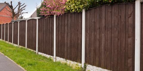 3 Benefits of Adding a Privacy Fence, Kalispell Northwest, Montana