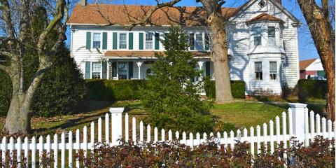 3 Ways a Fence Will Increase Your Property Value, Islip, New York