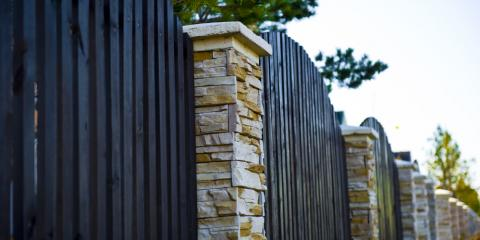 Update Your Home's Fence With One of These 3 Design Ideas, Kalispell, Montana