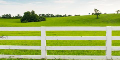5 Questions to Ask Your Fence Contractor Before You Sign a Contract, Rock Creek, Georgia