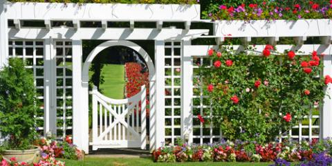 4 Factors to Consider When Choosing a New Gate, Rock Creek, Georgia