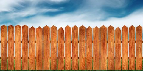 How a Privacy Fence Improves Your Home's Value, Nicholasville, Kentucky