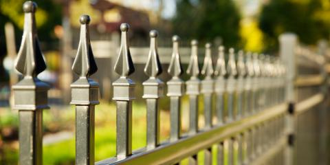 How to Handle Common Fence Problems, Tomah, Wisconsin
