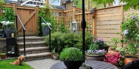 The Top 3 Fence Trends for 2018, Nicholasville, Kentucky