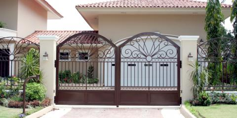 5 Benefits of Installing a Front Gate for Your Home, Cookeville, Tennessee
