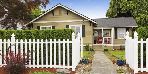How to Maintain a Vinyl Fence , Cookeville, Tennessee