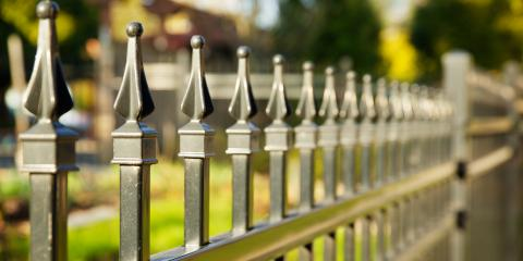 4 Common Factors in Home Owners Association Fence Rules, Cookeville, Tennessee