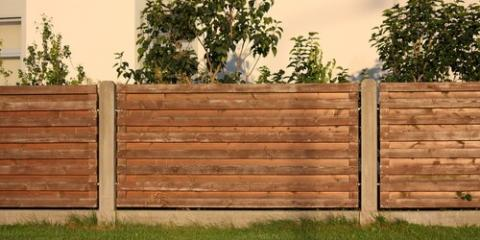 4 Tips for Extending the Life of Your Wooden Fence, Cookeville, Tennessee