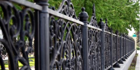 What Type of Fence Does Your Commercial Building Need?, Statesboro, Georgia
