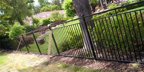 3 Reasons You Need Metal Fencing This Summer, Hayward, California