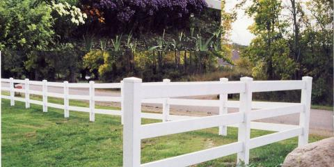 4 Questions to Ask Before Installing a Fence, Statesboro, Georgia
