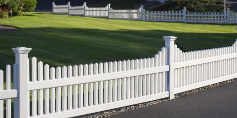 How to Choose the Best Fence for Your Home, Chesterfield, Missouri