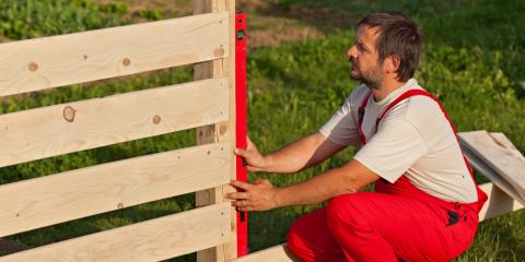 3 Important Steps to Help You Prepare for a New Fence Installation, Claremore, Oklahoma
