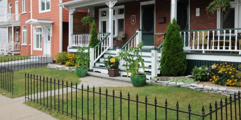 What to Consider When Installing a New Fence, Dothan, Alabama