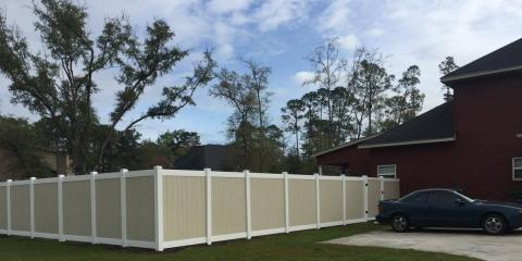 How to Prepare for a Fence Installation, Hinesville, Georgia