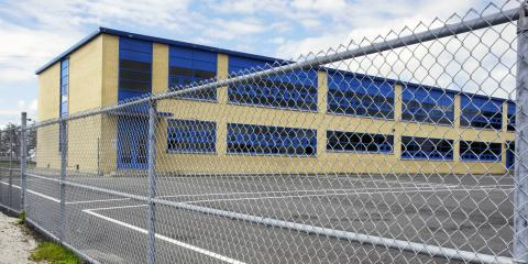 3 Benefits of a Commercial Fence Installation, Ewa, Hawaii