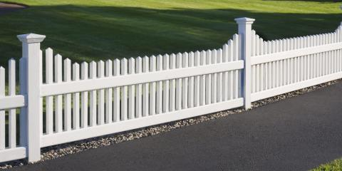 Choosing the Right Fence Material for Your Home, Osino, Nevada