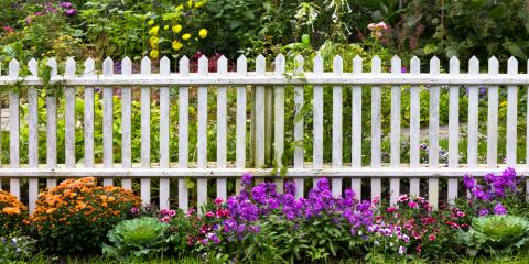 4 Irrefutable Signs You Need a Fence Replacement , Batavia, New York