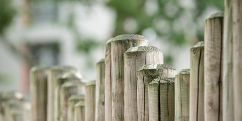 Telltale Signs of Wood, Vinyl, & Metal Fence Repair, New Braunfels, Texas
