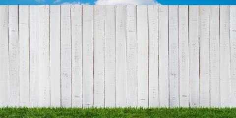 What to Do When You Need Fence Repair Services, Columbia, Missouri