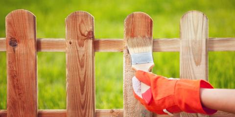 Fence Repair Experts Offer Advice for Winterizing Vinyl, Metal, & Wood, New Braunfels, Texas