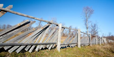 When Should You Consider Fence Replacement?, 8, Louisiana