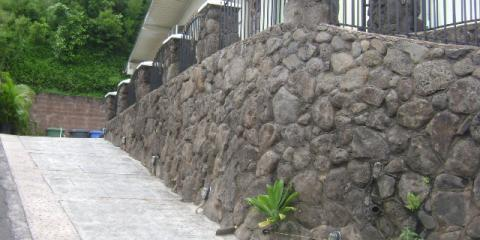 After Winter, Get Foundation Repair From Hawaii's APEX Quality Construction, Wahiawa, Hawaii