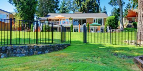 How Do You Choose the Right Fence for Your Yard?, Cookeville, Tennessee