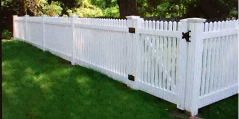 Personal Touch Fence Company Offers Sage Advice on Choosing a Fence to Fit Your Needs , East Fishkill, New York