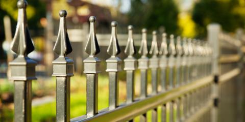 3 Factors to Consider Before Building a Fence, Franklinville, New York