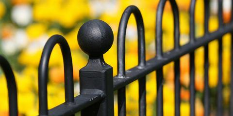 3 Fence Maintenance Facts From Your Custom Fence Specialists, Lebanon, Ohio