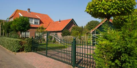 How Can a Fence Increase Your Home's Value?, New Braunfels, Texas