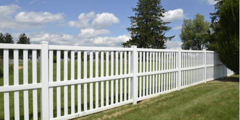 Fence Experts Explain the Pros & Cons of Different Fencing Materials, Baldwin Park, California