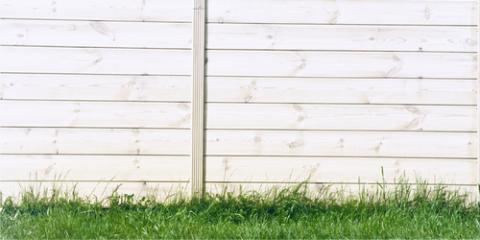 3 Reasons to Hire a Professional to Build a Wood Fence, Nicholasville, Kentucky