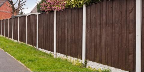 The Differences Between Chain Link & Privacy Wood Fences, Ewa, Hawaii