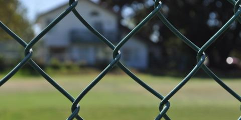 5 Points to Consider When Choosing the Right Fence, Claremore, Oklahoma
