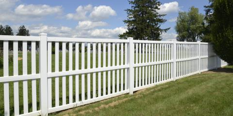 Preparing for a Fence Installation? Follow This Guide, 8, Louisiana