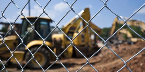 3 Reasons to Rent a Temporary Fence for Your Business, Ewa, Hawaii